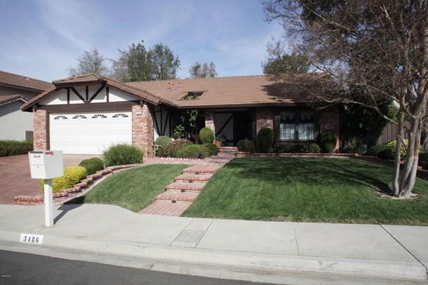 3486 Robin Hill Street, Thousand Oaks, CA - USA (photo 1)