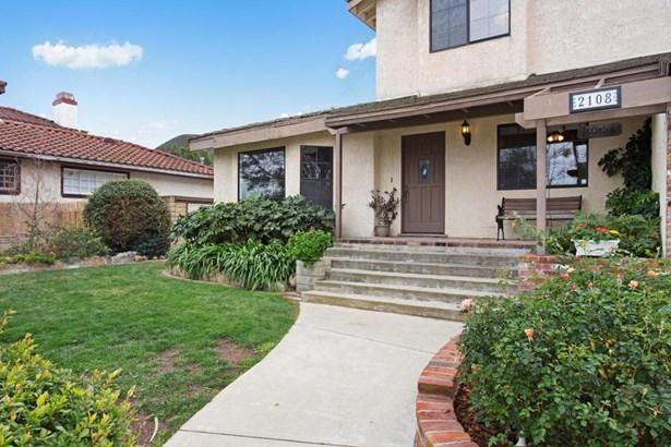 2108 Speck Lane, Newbury Park, CA - USA (photo 2)