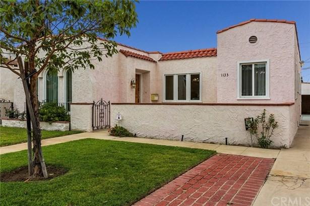 1133 N Isabel Street, Glendale, CA - USA (photo 2)