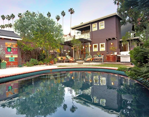 1973 North Van Ness Avenue, Los Angeles, CA - USA (photo 1)
