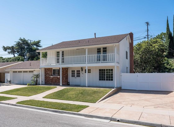 132 Kevin Street, Thousand Oaks, CA - USA (photo 1)