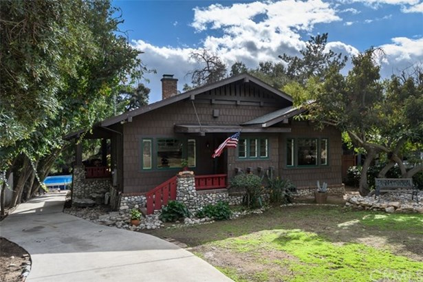 1226 E Palm Street, Altadena, CA - USA (photo 2)