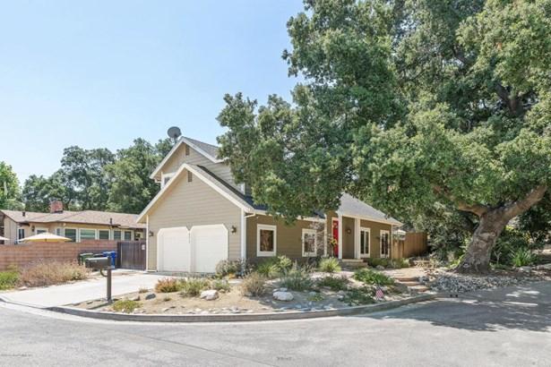 8016 Cora Street, Sunland, CA - USA (photo 2)