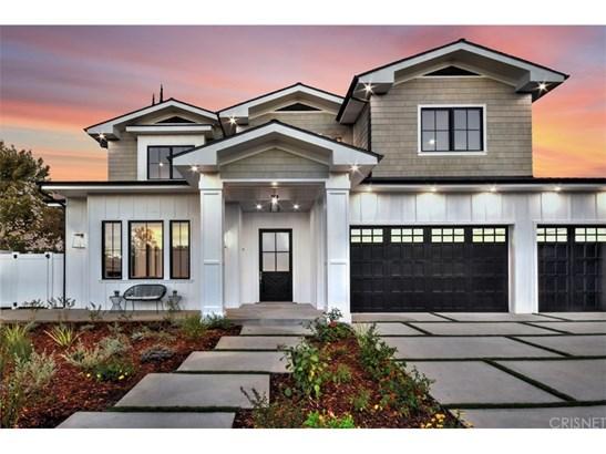 5040 Odessa Avenue, Encino, CA - USA (photo 1)