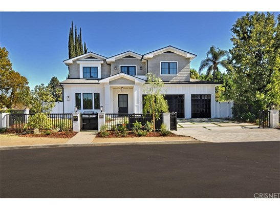 5040 Odessa Avenue, Encino, CA - USA (photo 2)