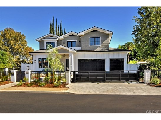 5040 Odessa Avenue, Encino, CA - USA (photo 4)
