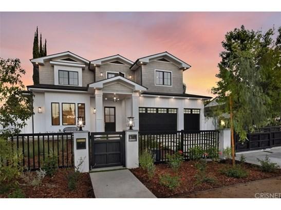 5040 Odessa Avenue, Encino, CA - USA (photo 5)
