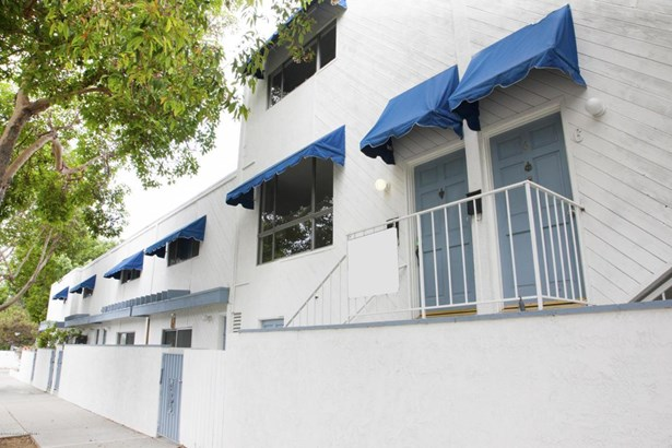 1457 Stanford Street 5, Santa Monica, CA - USA (photo 1)