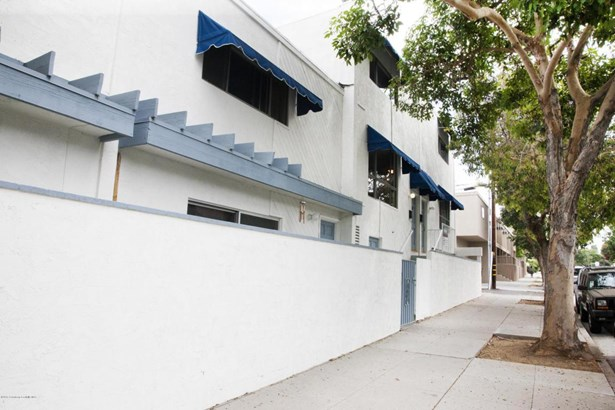 1457 Stanford Street 5, Santa Monica, CA - USA (photo 2)