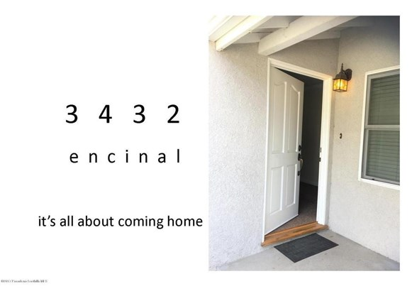 3432 Encinal Avenue, Glendale, CA - USA (photo 1)