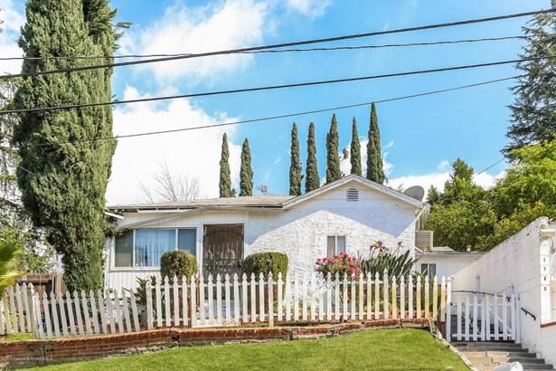1180 Oneonta Drive, Los Angeles, CA - USA (photo 1)