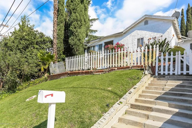 1180 Oneonta Drive, Los Angeles, CA - USA (photo 2)