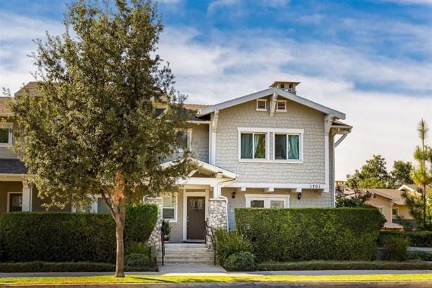 1701 North Fair Oaks Avenue 104, Pasadena, CA - USA (photo 1)