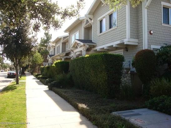 1701 North Fair Oaks Avenue 104, Pasadena, CA - USA (photo 3)