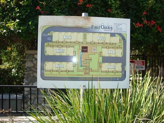 1701 North Fair Oaks Avenue 104, Pasadena, CA - USA (photo 4)