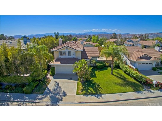 27213 Ellison Way, Valencia, CA - USA (photo 4)