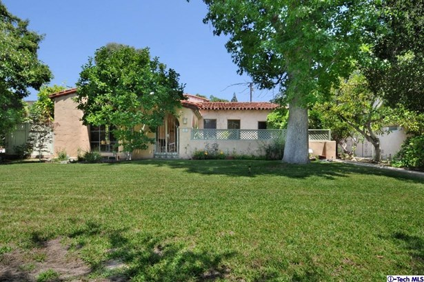 2915 Somerset Place, San Marino, CA - USA (photo 1)