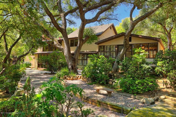 667 Highland Drive, La Canada Flintridge, CA - USA (photo 1)