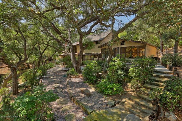 667 Highland Drive, La Canada Flintridge, CA - USA (photo 2)