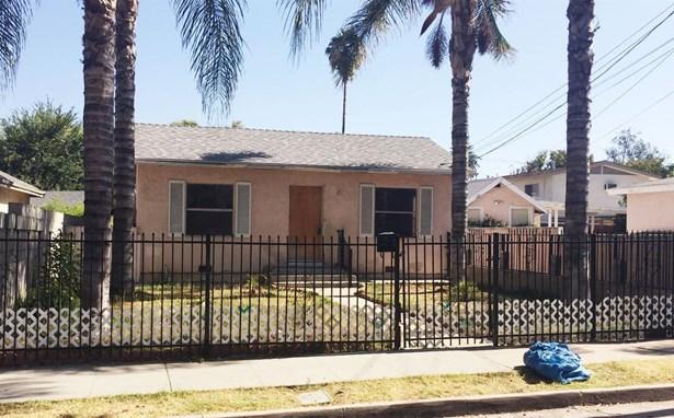 396 Buckeye Street, Pasadena, CA - USA (photo 1)