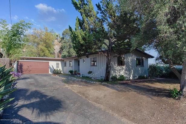 4744 Rosemont Avenue, La Crescenta, CA - USA (photo 1)