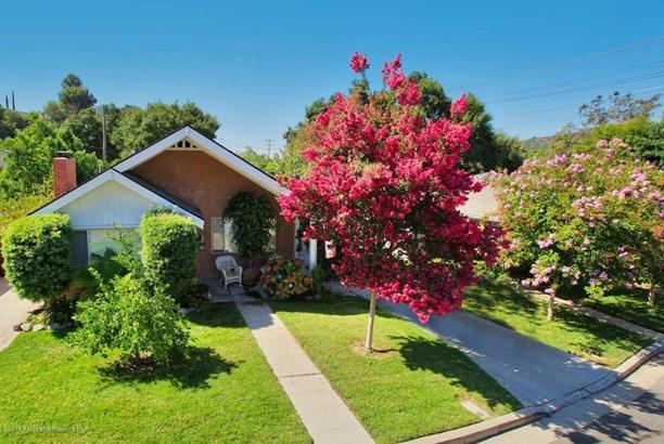1764 Brook Lane, Glendale, CA - USA (photo 1)