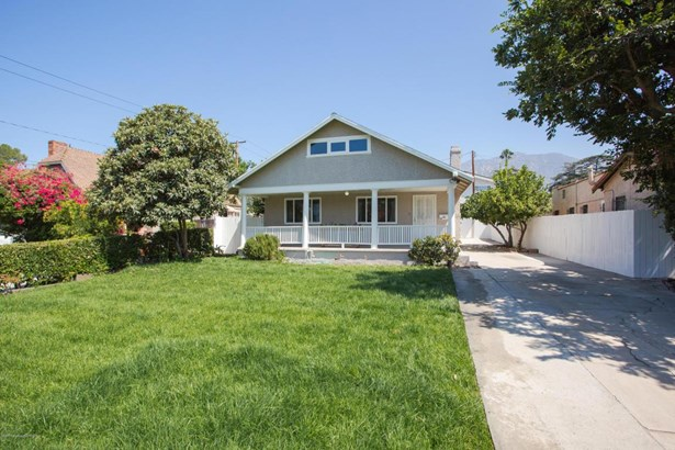 1699 Beverly Drive, Pasadena, CA - USA (photo 2)