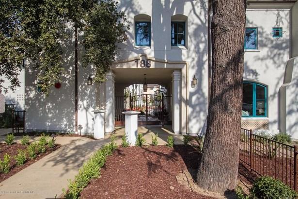 188 South Sierra Madre Boulevard 13, Pasadena, CA - USA (photo 1)