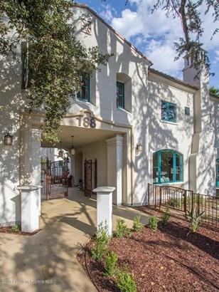 188 South Sierra Madre Boulevard 13, Pasadena, CA - USA (photo 2)