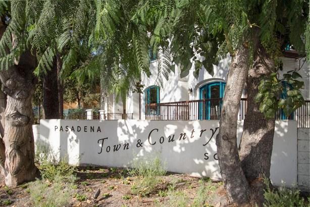 188 South Sierra Madre Boulevard 13, Pasadena, CA - USA (photo 3)