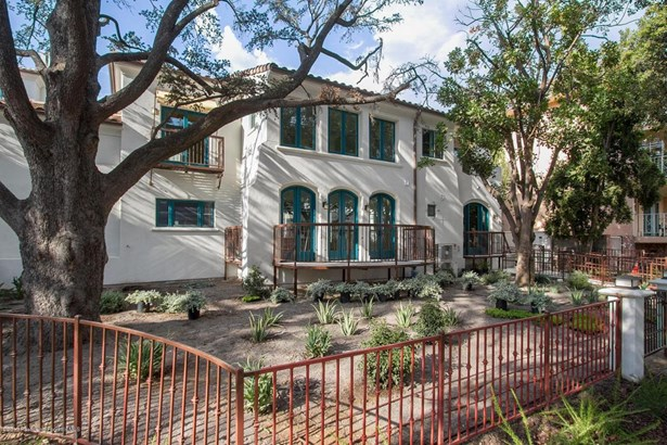 188 South Sierra Madre Boulevard 13, Pasadena, CA - USA (photo 4)