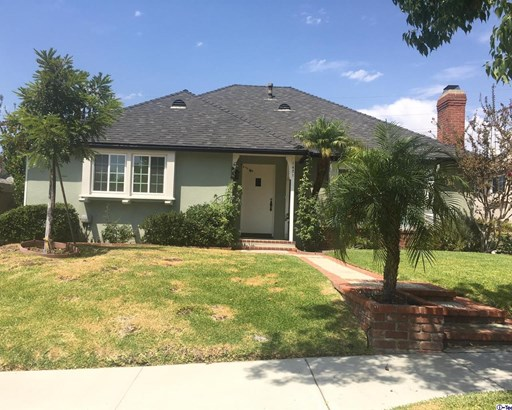 1421 Lee Drive, Glendale, CA - USA (photo 1)