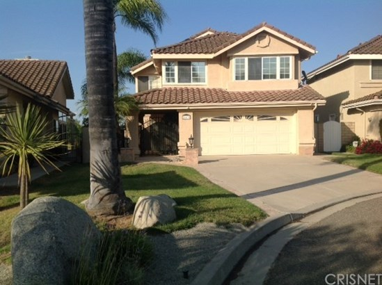 643 Killdale Court, Simi Valley, CA - USA (photo 1)