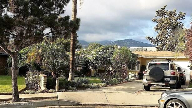 927 Sierra Blanca Drive, Monrovia, CA - USA (photo 2)