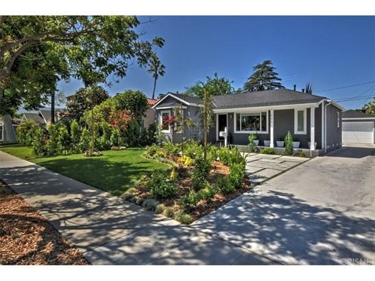 845 North Frederic Street, Burbank, CA - USA (photo 1)