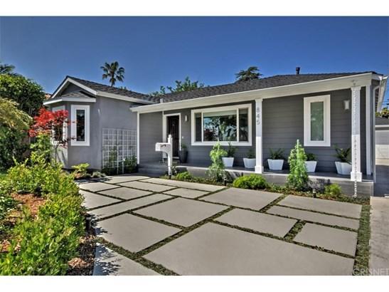 845 North Frederic Street, Burbank, CA - USA (photo 5)