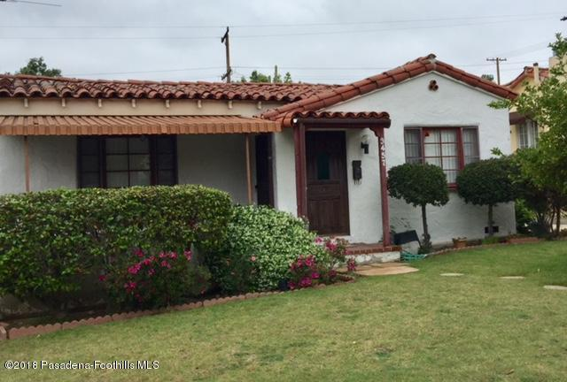 3457 Buena Vista Avenue, Glendale, CA - USA (photo 1)