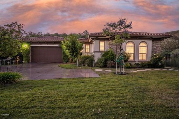 466 Rye Court, Thousand Oaks, CA - USA (photo 1)