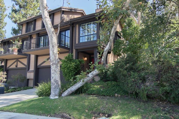 3452 Stancrest Drive, Glendale, CA - USA (photo 1)