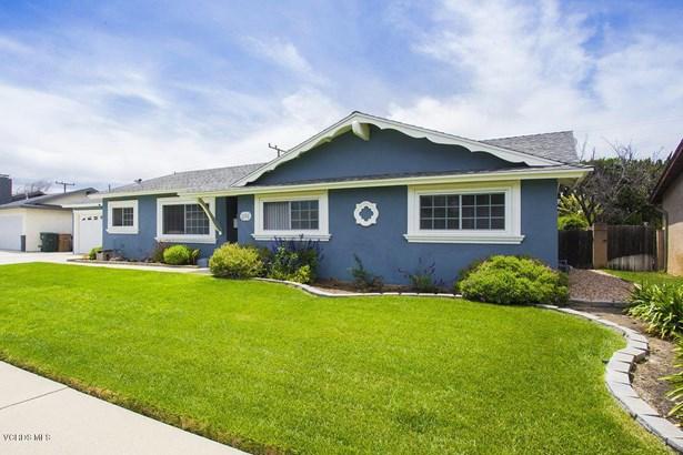 225 Dorena Drive, Newbury Park, CA - USA (photo 2)