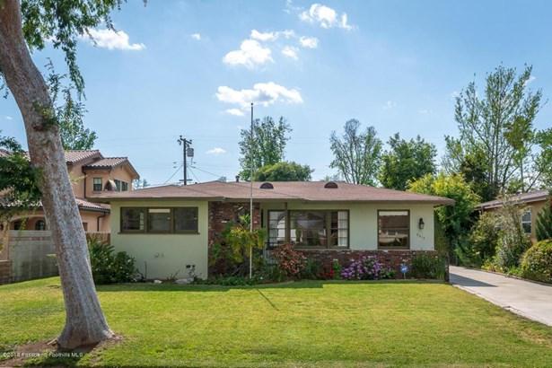 5217 Golden West Avenue, Temple City, CA - USA (photo 2)
