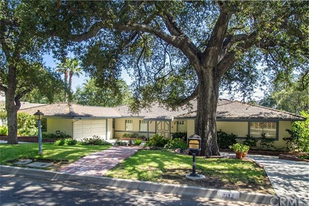 2132 Highland Oaks Drive, Arcadia, CA - USA (photo 1)