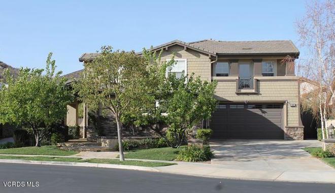 3285 Morning Ridge Avenue, Thousand Oaks, CA - USA (photo 1)