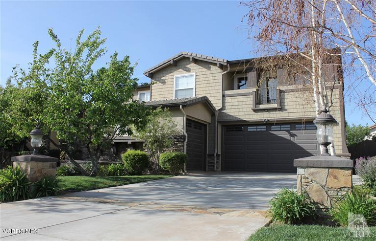3285 Morning Ridge Avenue, Thousand Oaks, CA - USA (photo 2)