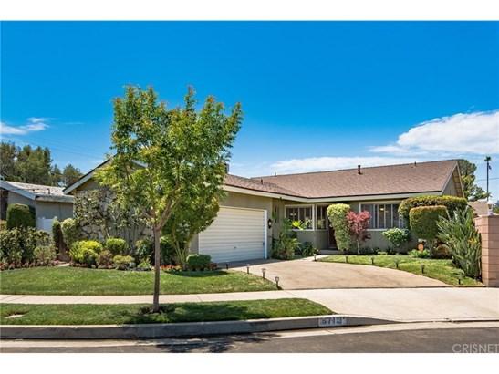 5713 Greenbush Avenue, Sherman Oaks, CA - USA (photo 1)