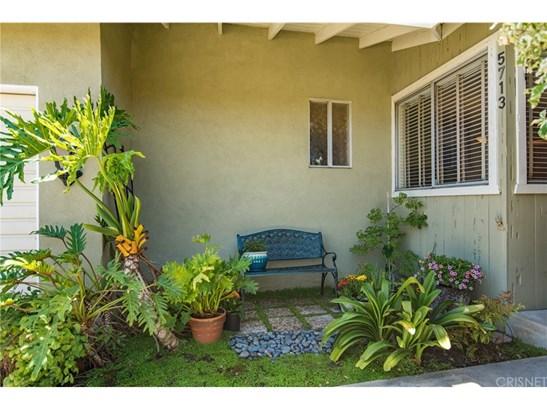 5713 Greenbush Avenue, Sherman Oaks, CA - USA (photo 3)