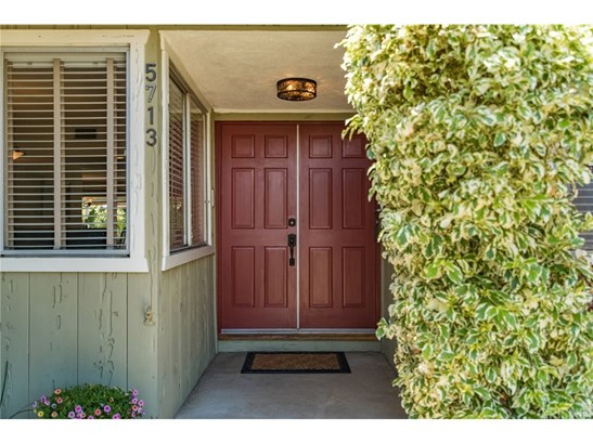 5713 Greenbush Avenue, Sherman Oaks, CA - USA (photo 4)