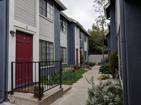 45 Harkness Avenue 3, Pasadena, CA - USA (photo 1)