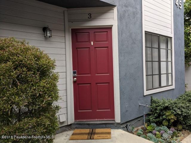 45 Harkness Avenue 3, Pasadena, CA - USA (photo 3)
