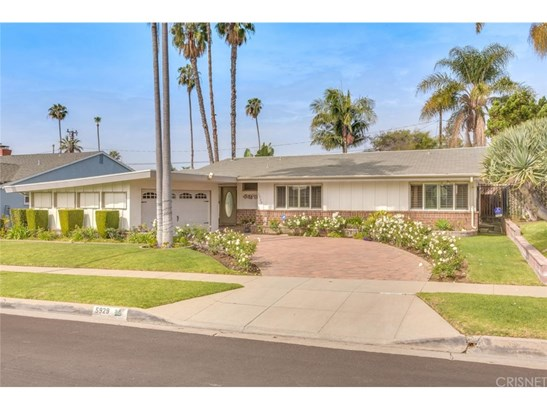 5929 South Sherbourne Drive, Baldwin Hills, CA - USA (photo 1)